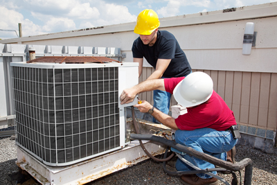 Common Commercial AC Repairs In Summer