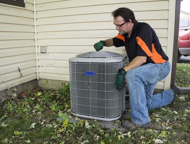 5 Tips to Help You Find the Best HVAC Contractor for Your Needs