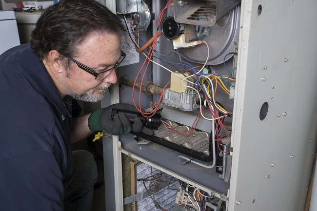 Why You Should Have Your Furnace Serviced Before Winter