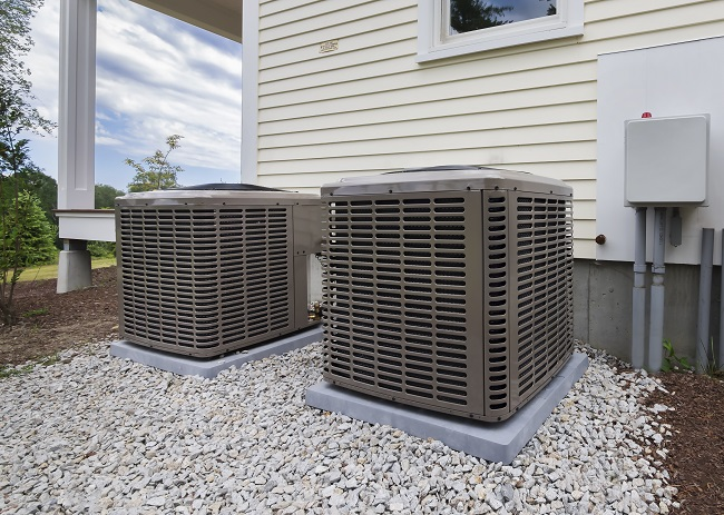 4 Reasons to Get the Air Conditioning Inspected Before You Buy a House