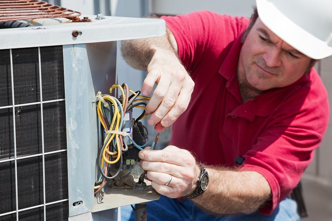 Choosing a Heating and Cooling Maintenance Company