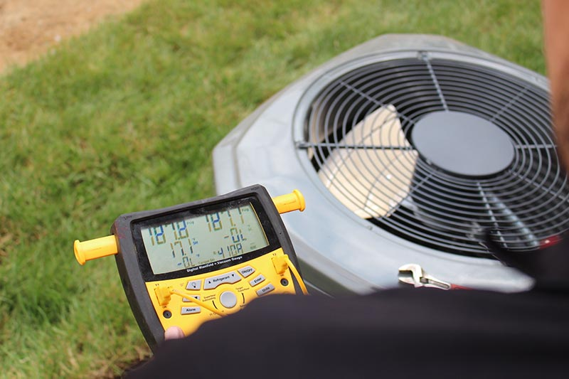 The Importance of Air Conditioning Service