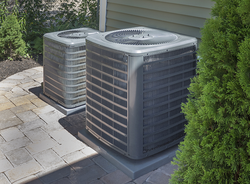 McKinney, TX Heating & Air Conditioning Repair