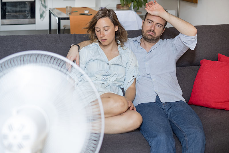 Signs Your AC Needs a Repair Before the Summer
