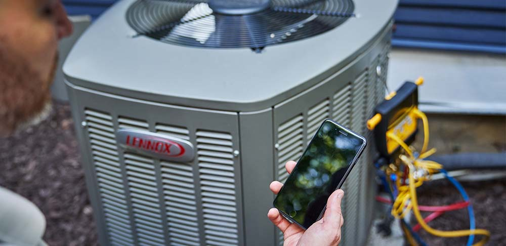 Gunter HVAC System Maintenance