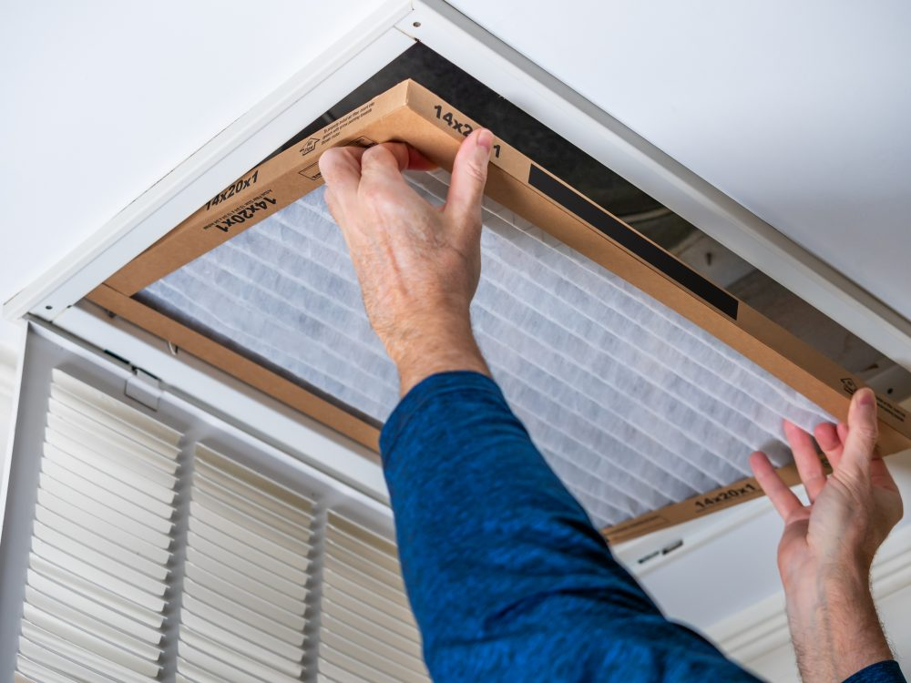 What Causes an AC to Freeze?